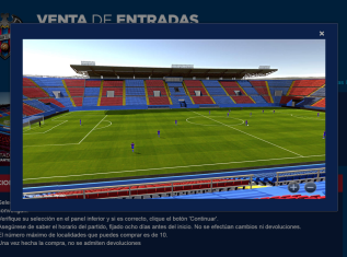Levante - Official Webpage