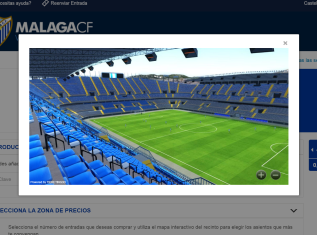 Málaga - Official Webpage